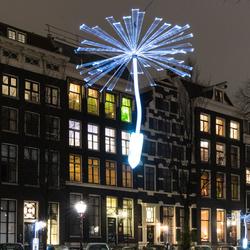 Amstdam Light Festival