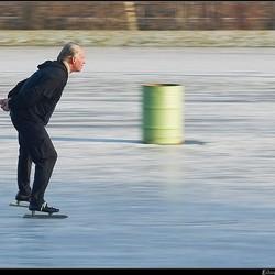 Dagje ijsbaan Hoogeveen