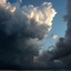 wolkenpartij