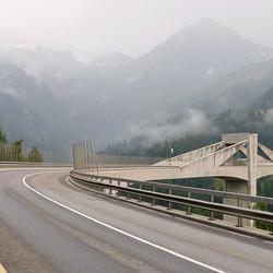 Ganterbrücke Simplonpas 2.