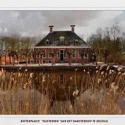 Buitenplaats Vliethoven
