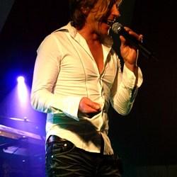 Optreden René Schuurman