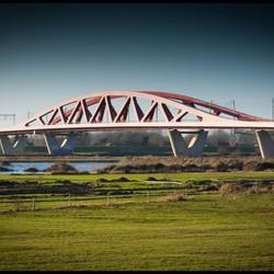 Spoorbrug, Zwolle