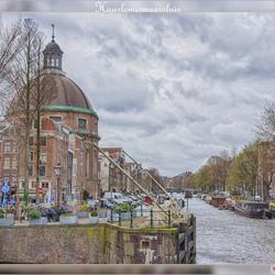 Haarlemmersluis