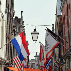 Vleeshouwerstraat in Dordrecht