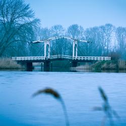 Amsterdams bruggetje