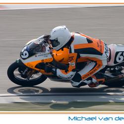 Onk 125cc: Vd Mark