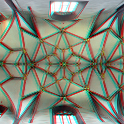 Liebfrauenkirche Koblenz 3D