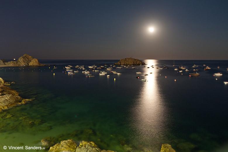 """Tossa - Tossa de Mar na Maansopkomst <img  src=""""/images/smileys/smile.png""""/><br /> <br />"""