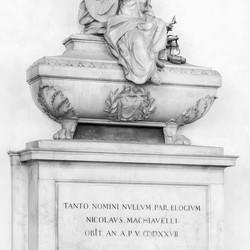 Graf van Machiavelli