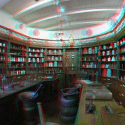 Museum Gouda 3D