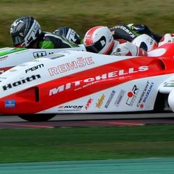 Gamma Racing Day 2014.