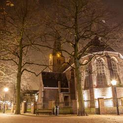 Oude Kerk Rijswijk
