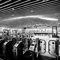 Station Delft 3