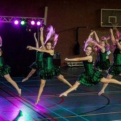 Dansgroep Ron Haans