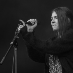 Josephine van Schaik - Mysterons