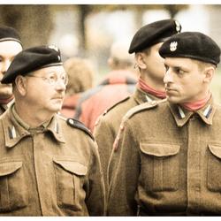 Herdenking bevrijding Breda (1)