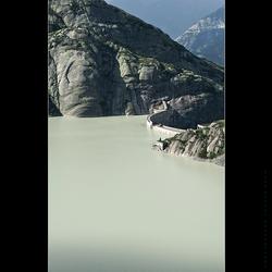 Stuwmeer, Berner Oberland