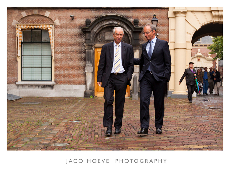Den Haag 4 (bekende mensen?) - Bekende mensen?