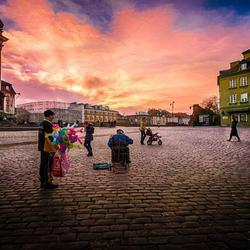 Plein Warschau