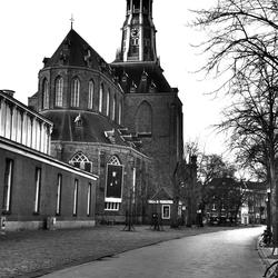 Empty A-kerk?!
