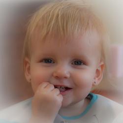 kleindochter Kyra
