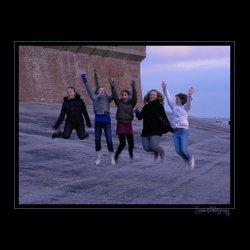 5 leuke meiden