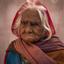 Straatportret Mandawa