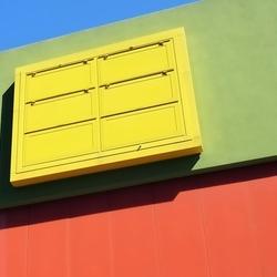 iets met Geel en Groen