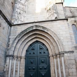 Igreja da Senhora da Oliveira (deurtje)