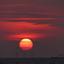 Hoe mooi kan een zonsondergang zijn