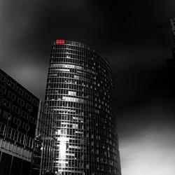 DB Toren Berlijn