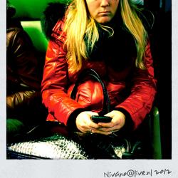 treinreizigers