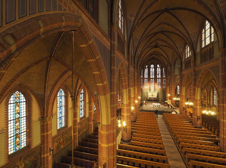Sint Agatha Kerk