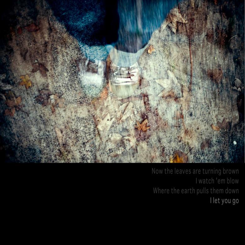 Let Go. - Nog een fotootje uit het park van vandaag. Ik ben helemaal &#039;into&#039; de reflecties en 1.8 scherptediepte haha. <br /> Deze heb ik ge