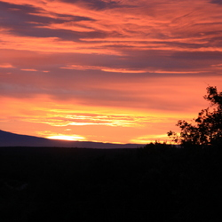 20-10-2012 Zon opkomst Mejannes le Clap