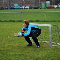 Giant GoalKeeper