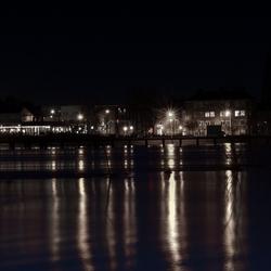 Pannorama Skyline - Zutphen.