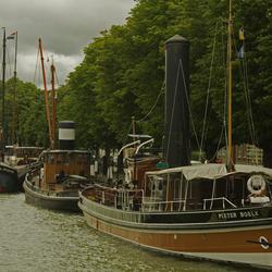 Historische Havens