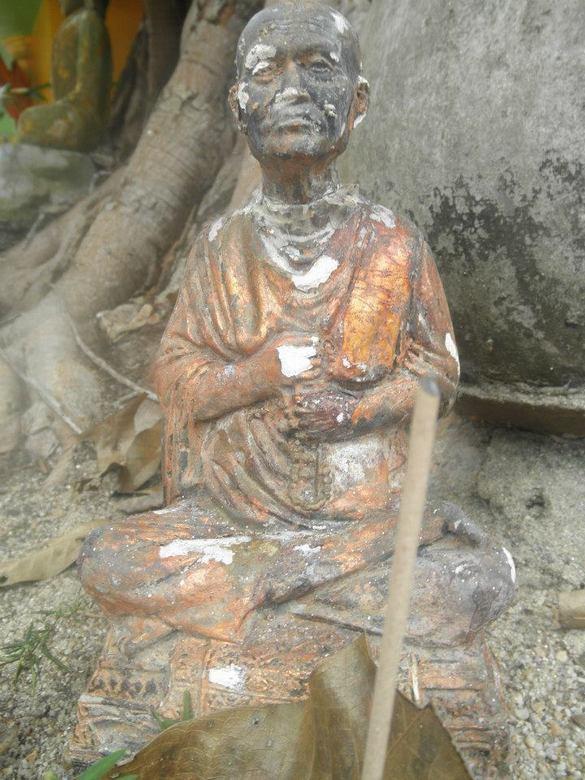 Kleine Buddha -