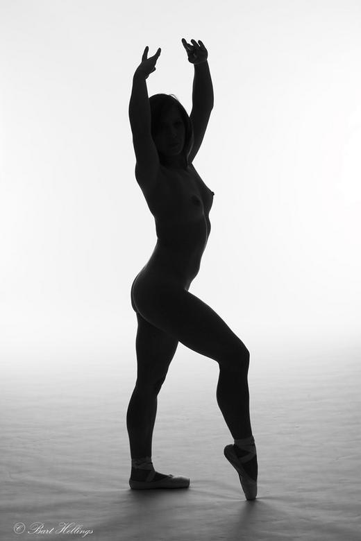 Silhouet  - Silhouet Met Nadine
