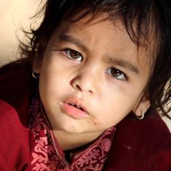 Nepali girl II