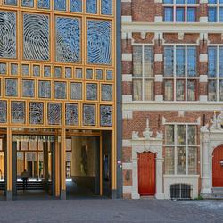 Deventer.3 - Oud en nieuw