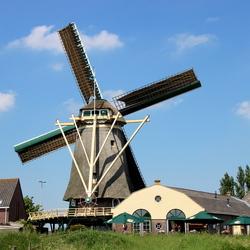 De molen van Nootdorp