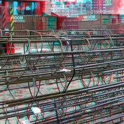 De Willemstoren Rotterdam 3D