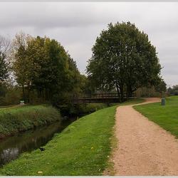 Golfterrein in Hasselt 5
