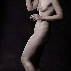 Nude Art with Lileya