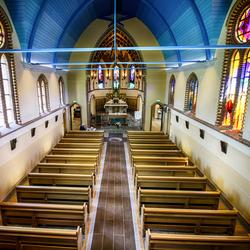 St. Clemenskerk te Nes