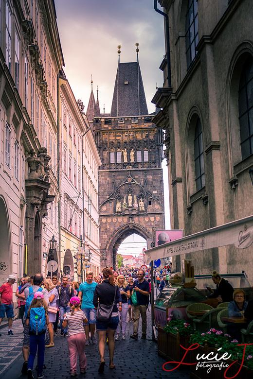 Praha! -