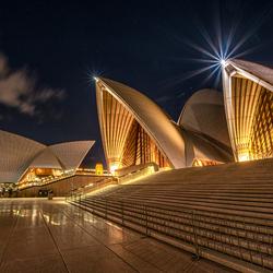 Opera house,Sydney